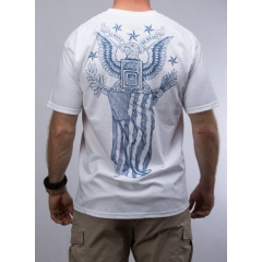T-shirt 5.11 Proud Bird 41006CT 010