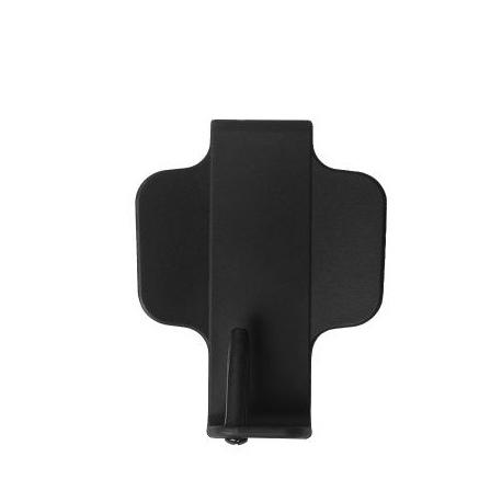 Kabura IWB IMI-Defense Sub Compact Size IMI-Z5002 Black