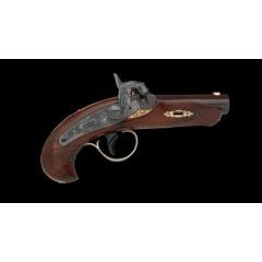 Pistolet Deringer Philadelphia Pedersoli kal. .45 S.367