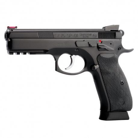 Pistolet CZ 75 SP-01 Shadow 9x19 mm