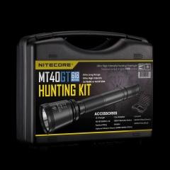 Zestaw myśliwski Hunting Kit - latarka MT40GT (1000 Lumenów)