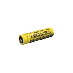 Akumulator Nitecore 18650 NL1834 3400mAh