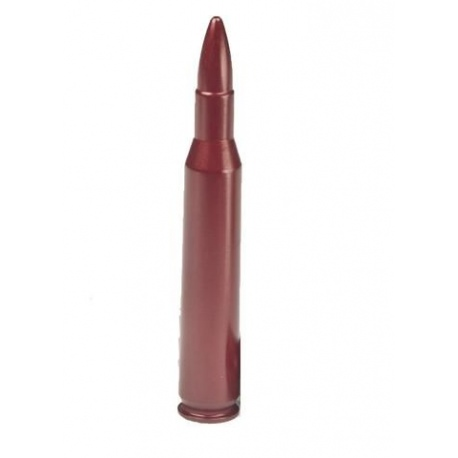 Amunicja treningowa (zbijak czerwony) .223