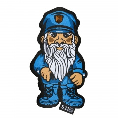 Patch 5.11 Police Gnome 81067