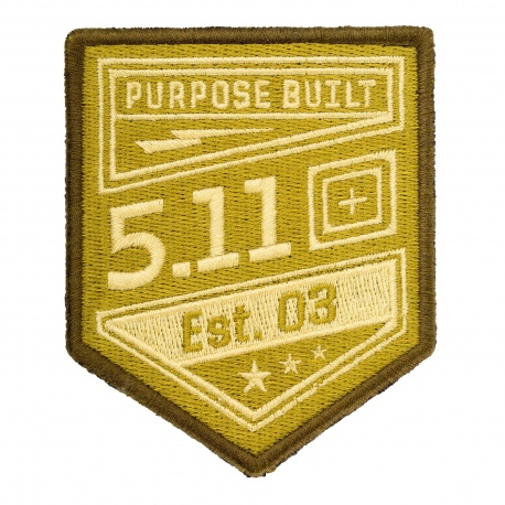 Patch 5.11 Purpose Built 81077 120