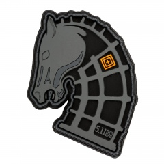 Patch 5.11 Pony Mag 81082