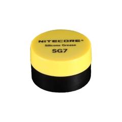 Silikon Nitecore SG7