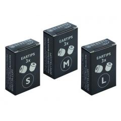 Wymienne wkłady Beretta CF071 do ochronników słuchu
