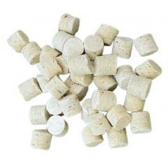 Zestaw przybitek filcowych Pedersoli USA 097 - kal. .58 (cienkie)