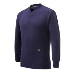 Sweter Beretta PU032 37S Fioletowy