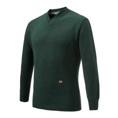 Sweter Beretta PU032 076C Ciemny Zielony