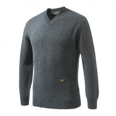 Sweter Beretta PU032 0998 Szary