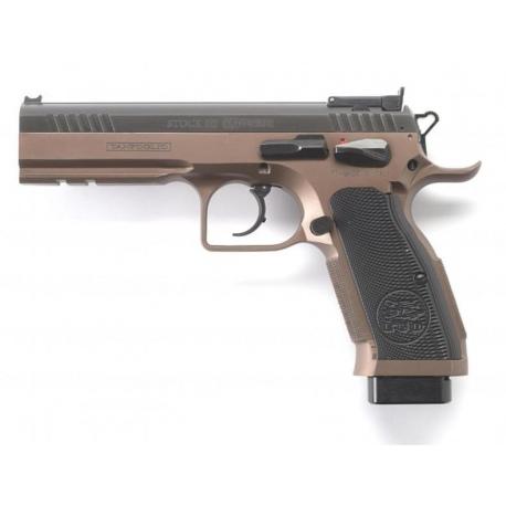 Pistolet Tanfoglio Stock III Extreme