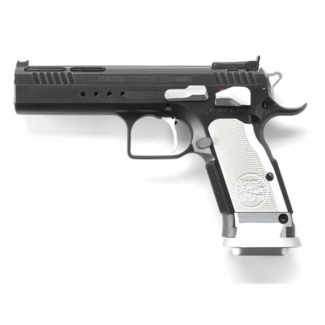 Pistolet Tanfoglio Limited Custom Extreme