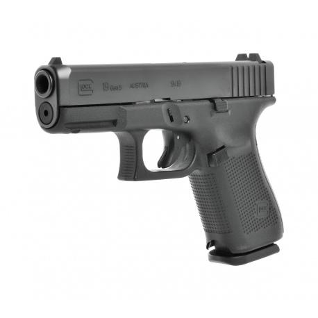 Pistolet Glock 19 Gen.5 9mm