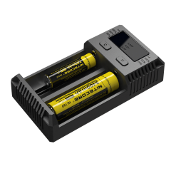Ładowarka do Akumulatorów Nitecore i2 New