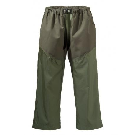 Spodnie wodoodporne wierzchnie Beretta CU34 Green
