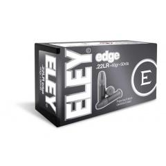 Amunicja sportowa ELEY Edge kal.22
