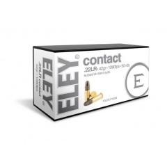 Amunicja ELEY Contact kal.22