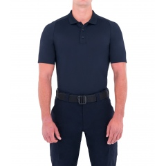 Koszulka Polo First Tactical Performance 112509 Midnight Navy (729) Granatowa