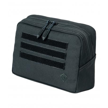 Futerał First Tactical Tactix 9x6 Utility Pouch Czarny (019) 180013