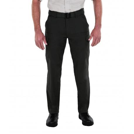 Spodnie First Tactical V2 114011 Black (019) Czarne