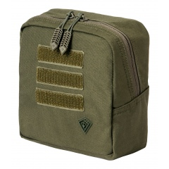 Futerał First Tactical Tactix Series 6x6 Utility Pouch OD Green (830) 180015