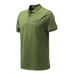Koszulka Polo Beretta MP132 Green Sage (73T) Zielona