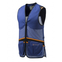 Kamizelka Strzelecka Beretta Full Mesh Vest Blue (560) Niebieska