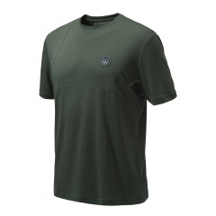 T-shirt Beretta Tech Hunting TS272 Green