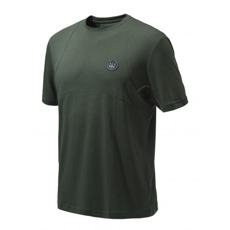 T-shirt Beretta Tech Hunting TS272 Green