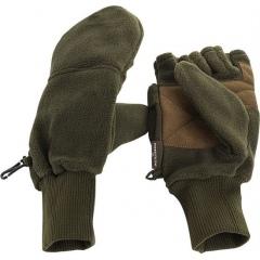 Rękawiczki Swedteam Fleece glove with Hood 00-642