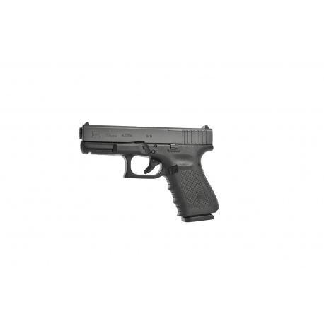 Pistolet Glock 19 Gen4 MOS 9mm