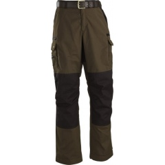Spodnie Swedteam Trousers Hermelin - Brown 98-235