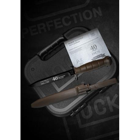 Nóż Glock 78 Olive Limitowana Edycja