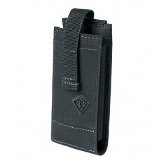 Futerał First Tactical Tactix Series Media Pouch - Medium 180018 - Black (019)