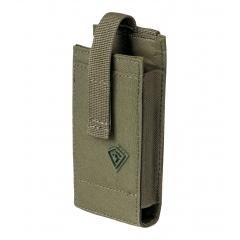 Futerał First Tactical Tactix Series Media Pouch - Medium 180018 - OD Green (830)