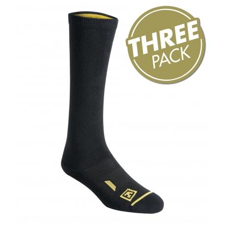 "Skarpety First Tactical 160002 Cotton 9"" Duty Sock - trójpak"