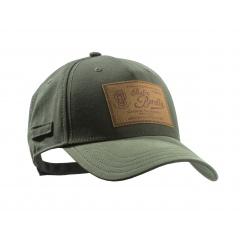 Czapka Beretta Logo Hat BC01 - Zielony
