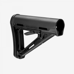 Kolba Magpul MOE Carbine Stock Mil-Spec MAG400 Czarny