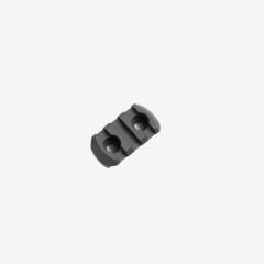Szyna Magpul M-LOK Aluminium Rail 3 Slots MAG582 Czarna