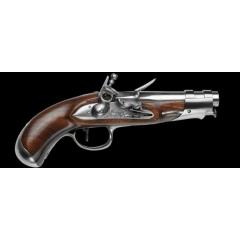 """Pistolet """"An IX"""" Gendarmerie kal. 15.2 mm S.331"""