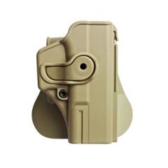 Kabura do pistoletu CZ P-09 IMI Z1450 Tan