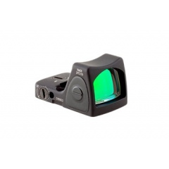 //KOLIMATOR TRIJICON MINI RED DOT RM06 700688 + SZYNA AC32064  DO PIST.GLOCK
