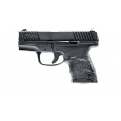 //9 PARA PISTOLET WALTHER PPS POLICE
