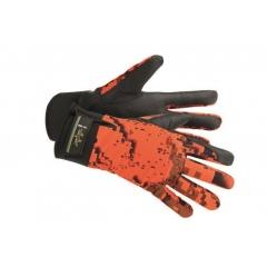 Rękawiczki SWEDTEAM GRAB FIRE 24-619