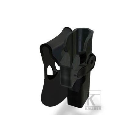 Kabura do Glock 19/23/32/36 RSRM1020 + kabura na magazynek