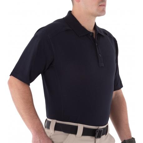 Koszula Polo z kieszonką na długopis 112508 MN