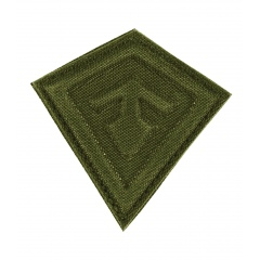 Patch First Tactical Spear 195013 Zielony