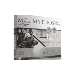 //12/70 NB ŚRUTOWY 40G.SM MYTHOS B&P